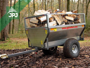 ATV Anhänger - Farmer